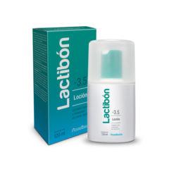 Lactibón Solución Liquida 120 ml