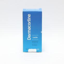 DERMACORTINE LOCION 0.1% 30 ML